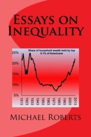 """Essays on Inequality VIII – OWS and the """"New"""" Income Inequality ..."""