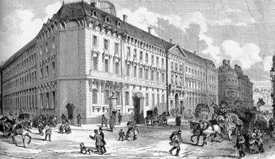 La Comuna  de París (1871) Par5